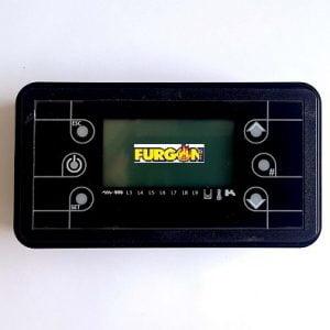 DISPLAY SY400 CU LCD ARCA ORIGINAL